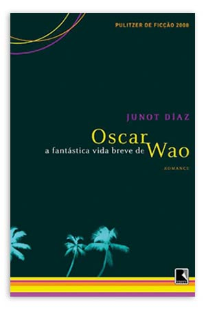 The Brief Wondrous Life of Oscar Wao - Brazil