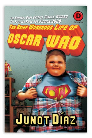 The Brief Wondrous Life of Oscar Wao - Indonesia