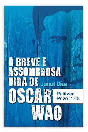 The Brief Wondrous Life of Oscar Wao - Portugals